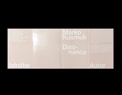 Marko Kusmuk - Editorial Design