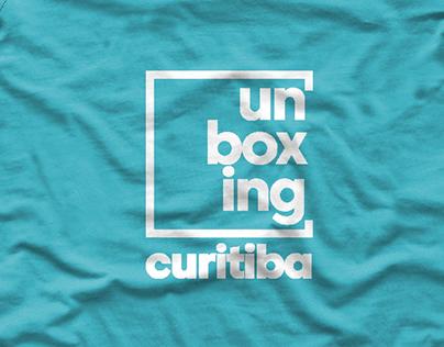 UNBOXING CURITIBA