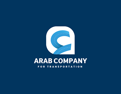 Arab Company - Brand Identity #1