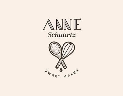 Anne Schuartz | Branding