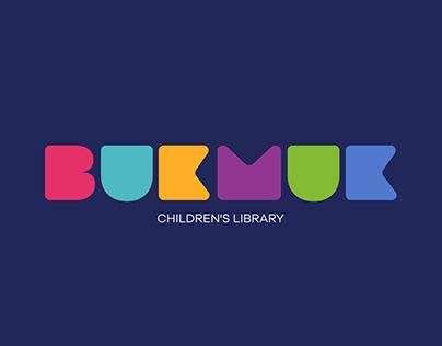 BUKMUK children's library