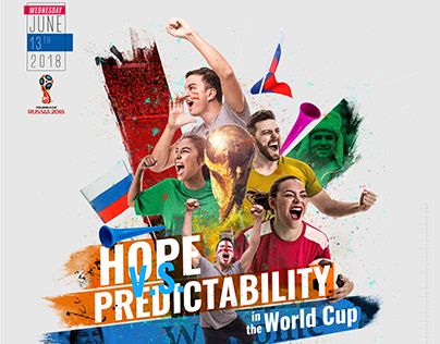 Hope vs Predictability - Article for the company Ahzul