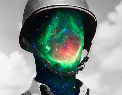 Stardust [.gif / print]