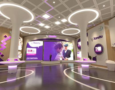 Xarelto Bayer Virtual Event