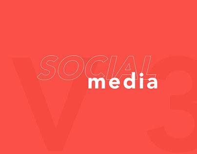 Social Media (Instagram)