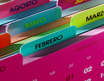 Latingrafica / Branding
