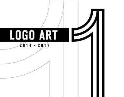 Logo Art (2014-2017)
