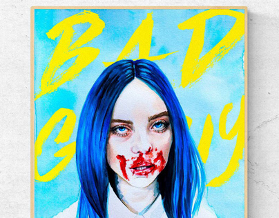 Bad Guy | Billie Eilish