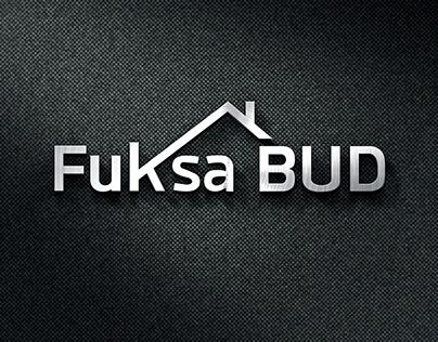 Brand identity for Polish building company Fuksabud