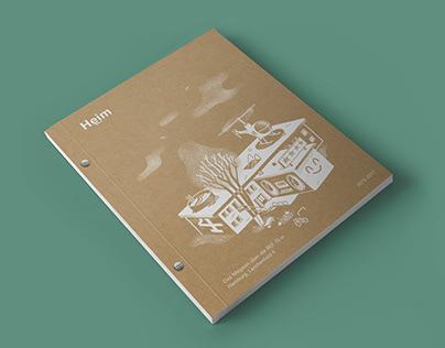 Heim Magazine