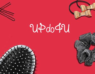 Updo4U - New HairStyle Tutorial App