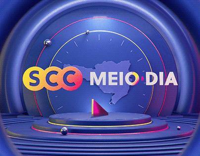 Vinheta Jornal SCC Meio Dia