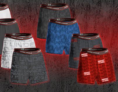 Under Armour Performance Underwear