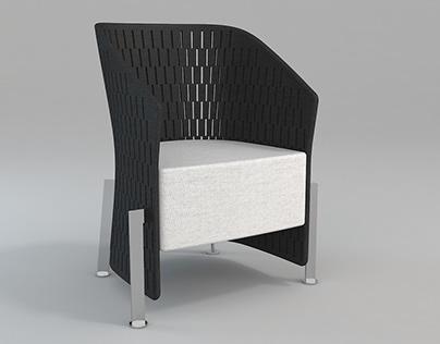 ESTREA chair concept