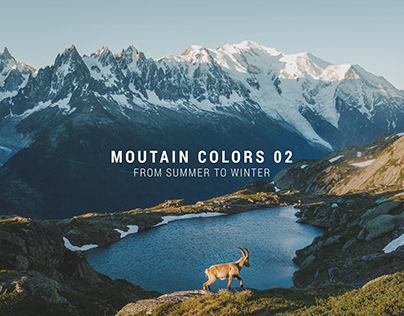 Mountain colors 02