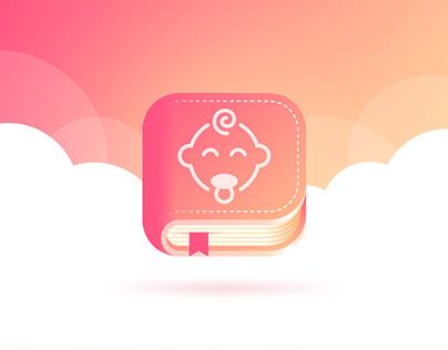 Pregnancy Diary Mobile App