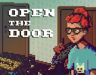 Carol Coral's: Open the Door
