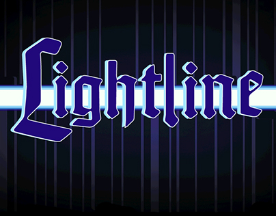 LightLine a Puzzle Platformer
