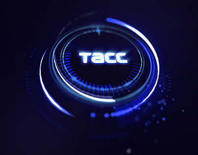 Animated HUD element for TASS