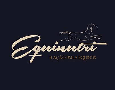 Equinutri - Ração para equinos