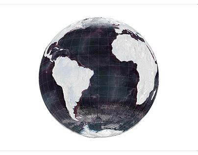 Dynamic Domains of Antarctica