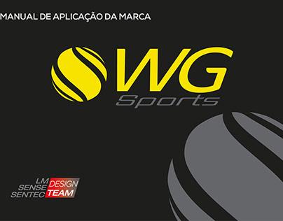 WG Sports Rebranding - 2017