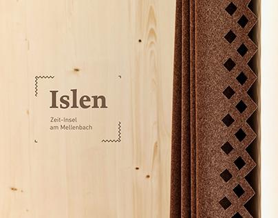 Islen
