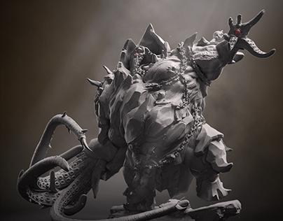 Overlord Zeekah