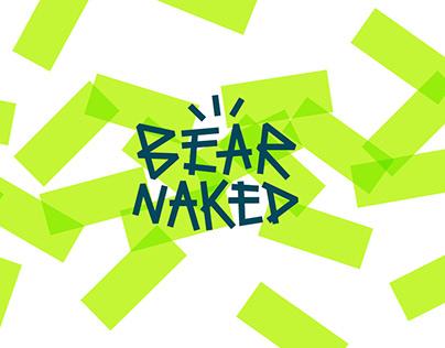 Branding: Bear Naked
