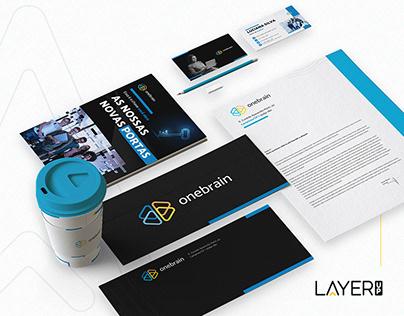 Projeto de Branding