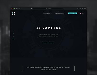 6E Capital Fund