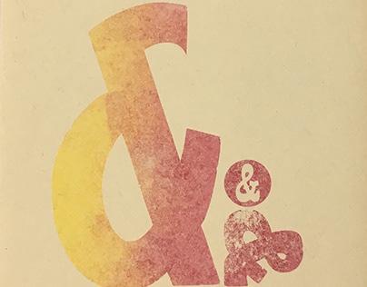 Designer Identity | Central Print Project