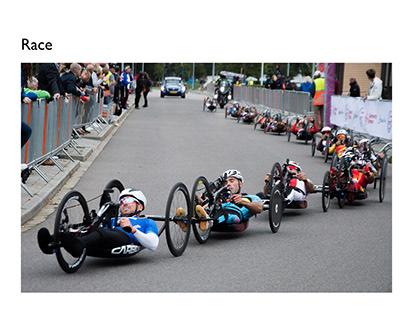 2019 Para-Cycling Road World Championship