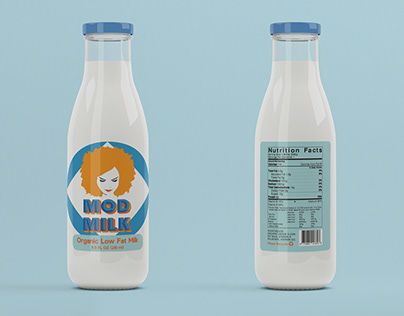 Mod Milk