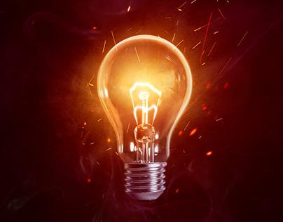 Sparking Ideas