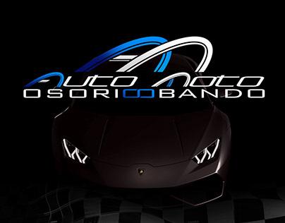 AutoMoto Osorio Obando Identity