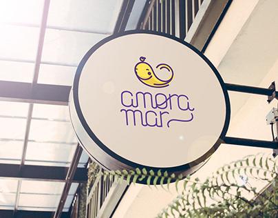 Amoramar Studio - Branding