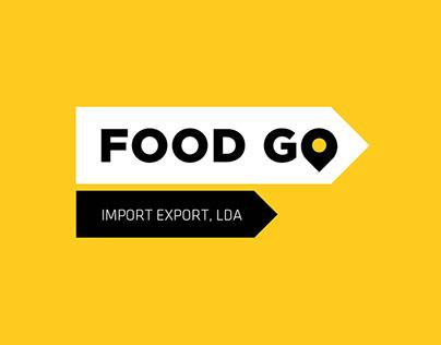 Food Go - Identidade