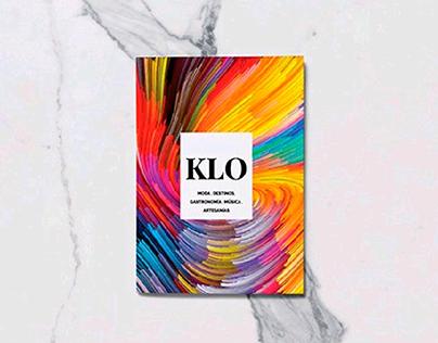 KLO - Revista de folklore