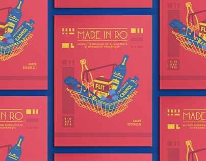 Made in RO - temporary museum
