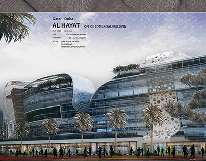 Hayat Complex @ Qatar