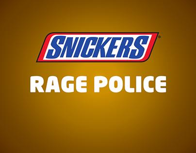 Rage Police