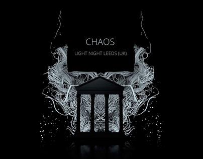 Chaos, Light Night Leeds 2018