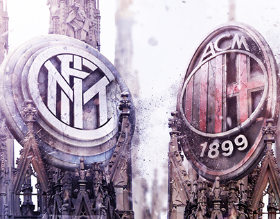 Inter vs Milan - 2017 - Sky Sport