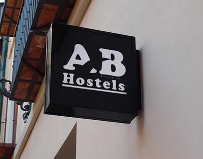 hostel logo