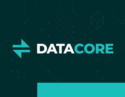 DataCore - Branding & Webdesign