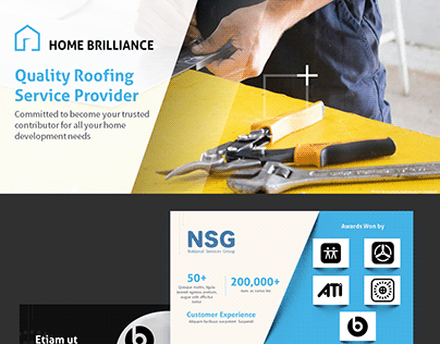 Quality Roofing FREE PREMIUM Sales Deck