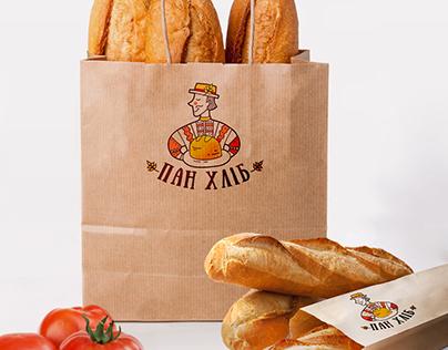 Bakery branding