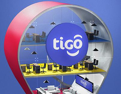 Tigo / Geo Tigo