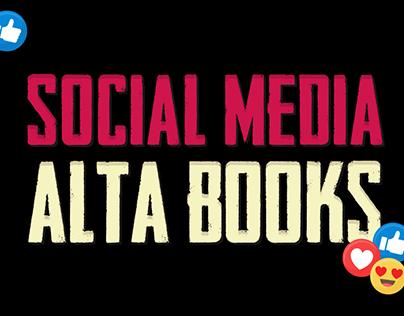 Social Media - Editora Alta Books